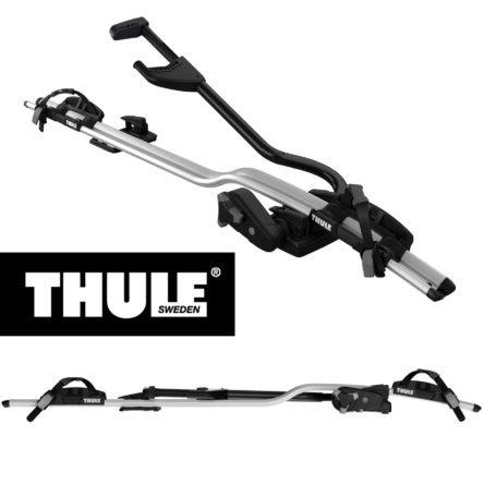 Thule Proride com mega brinde – Confira os detalhes